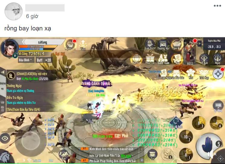 Nhất Mộng Giang Hồ Mobile phá bỏ hoàn toàn giới hạn môn phái Game4v-nhat-mong-giang-ho-mobile-3-1