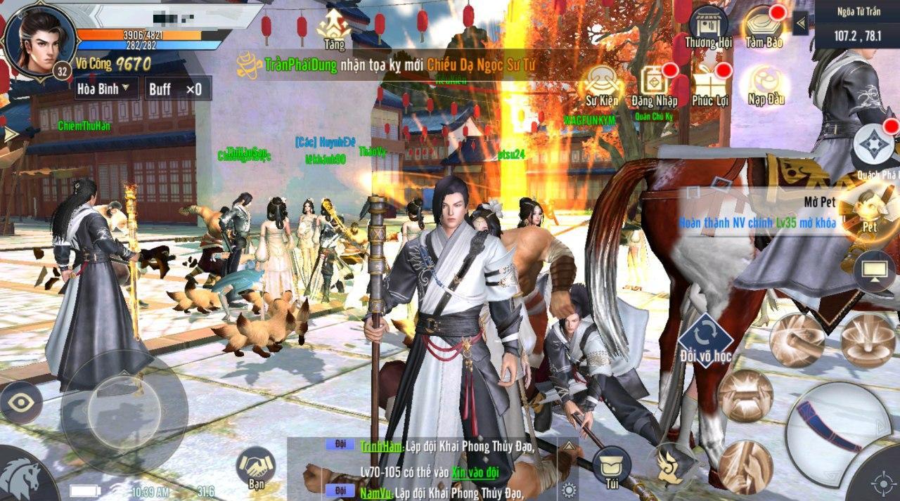 Nhất Mộng Giang Hồ Mobile phá bỏ hoàn toàn giới hạn môn phái Game4v-nhat-mong-giang-ho-mobile-9-1