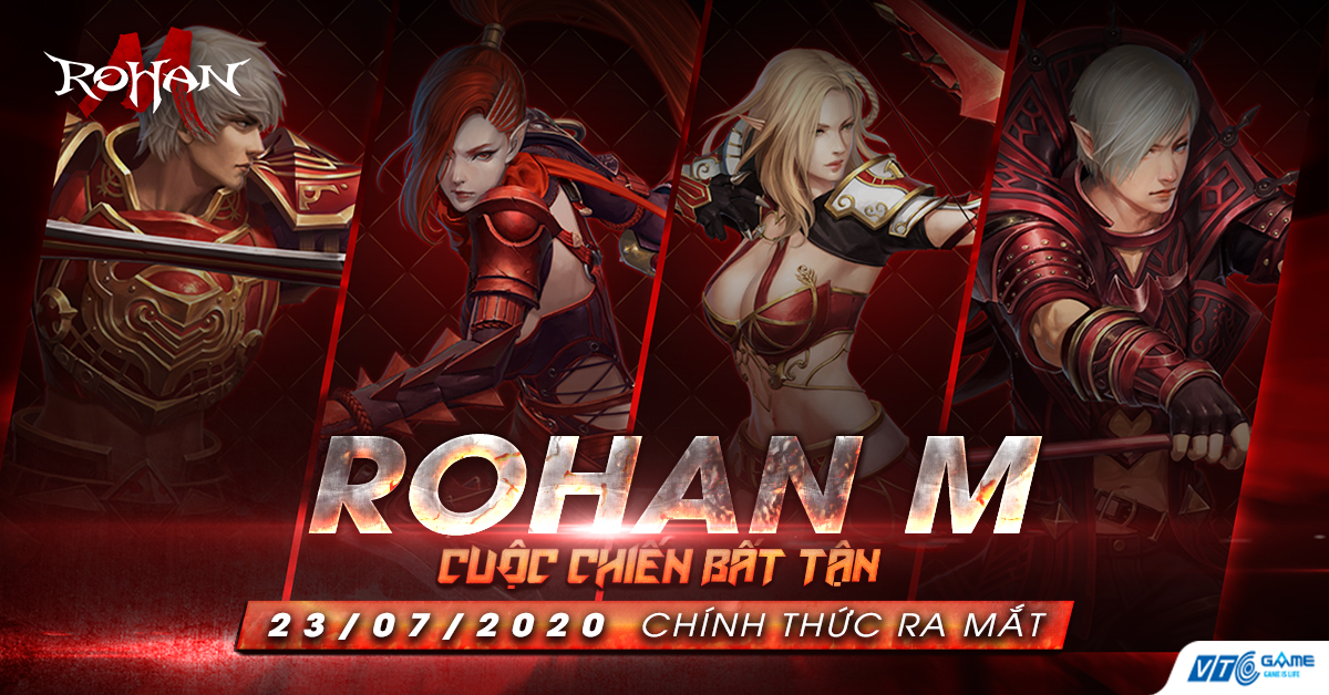 game bom tấn Rohan M mobile hay nhất 2020 Game4v-rohan-m