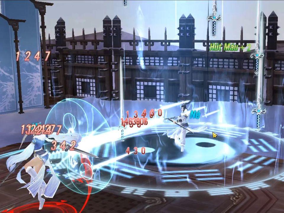 Điểm qua những tựa game mobile hot Nghịch Thiên Với Ta Game-mobile-thang-10-1