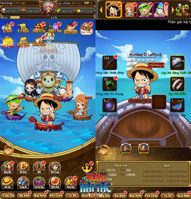 Code Mộng Hải Tặc Mobile miễn phí cho toàn bộ người chơi mới  Game4v-mong-hai-tac-2