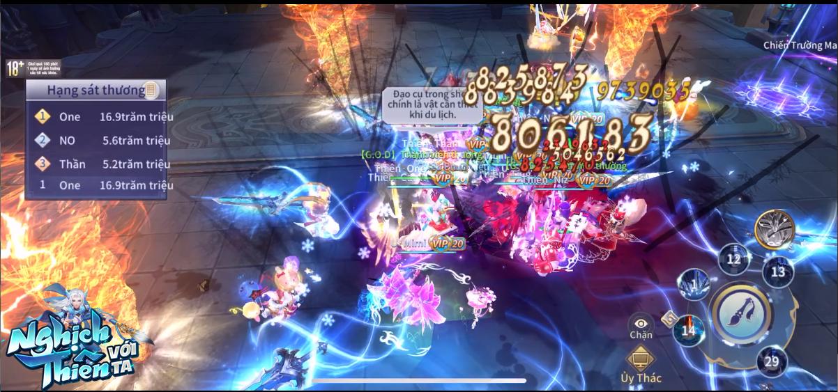 Nghịch Thiên Với Ta màn dội bom khủng khiếp đến từ các sản phẩm nhập vai Game4v-nghich-thien-voi-ta13