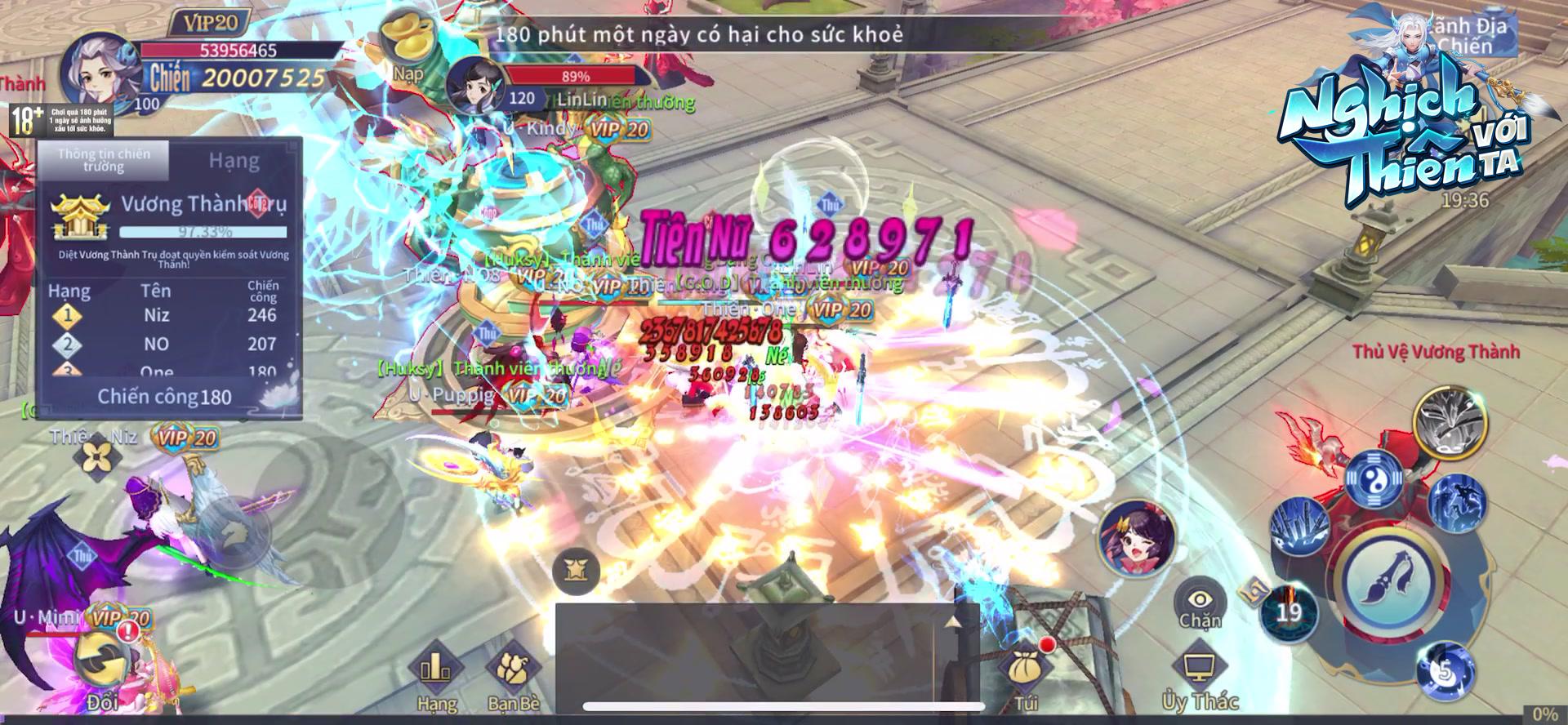 Nghịch Thiên Với Ta màn dội bom khủng khiếp đến từ các sản phẩm nhập vai Game4v-nghich-thien-voi-ta15