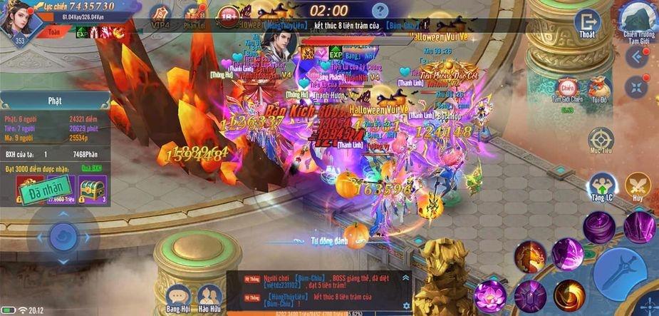 Mộng Hải Tặc Mobile game mobile siêu hot top 10 trong tháng Top-game-thang-10-1-1