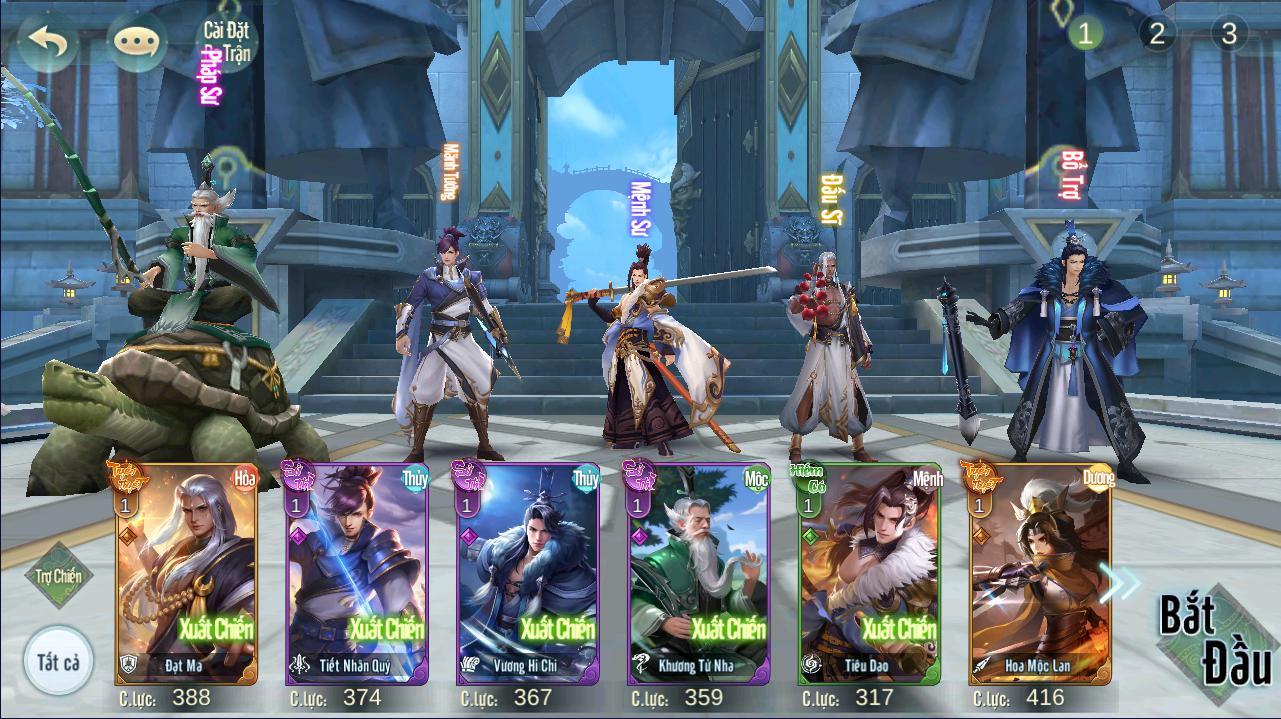 Mộng Hải Tặc Mobile game mobile siêu hot top 10 trong tháng Top-game-thang-10-2