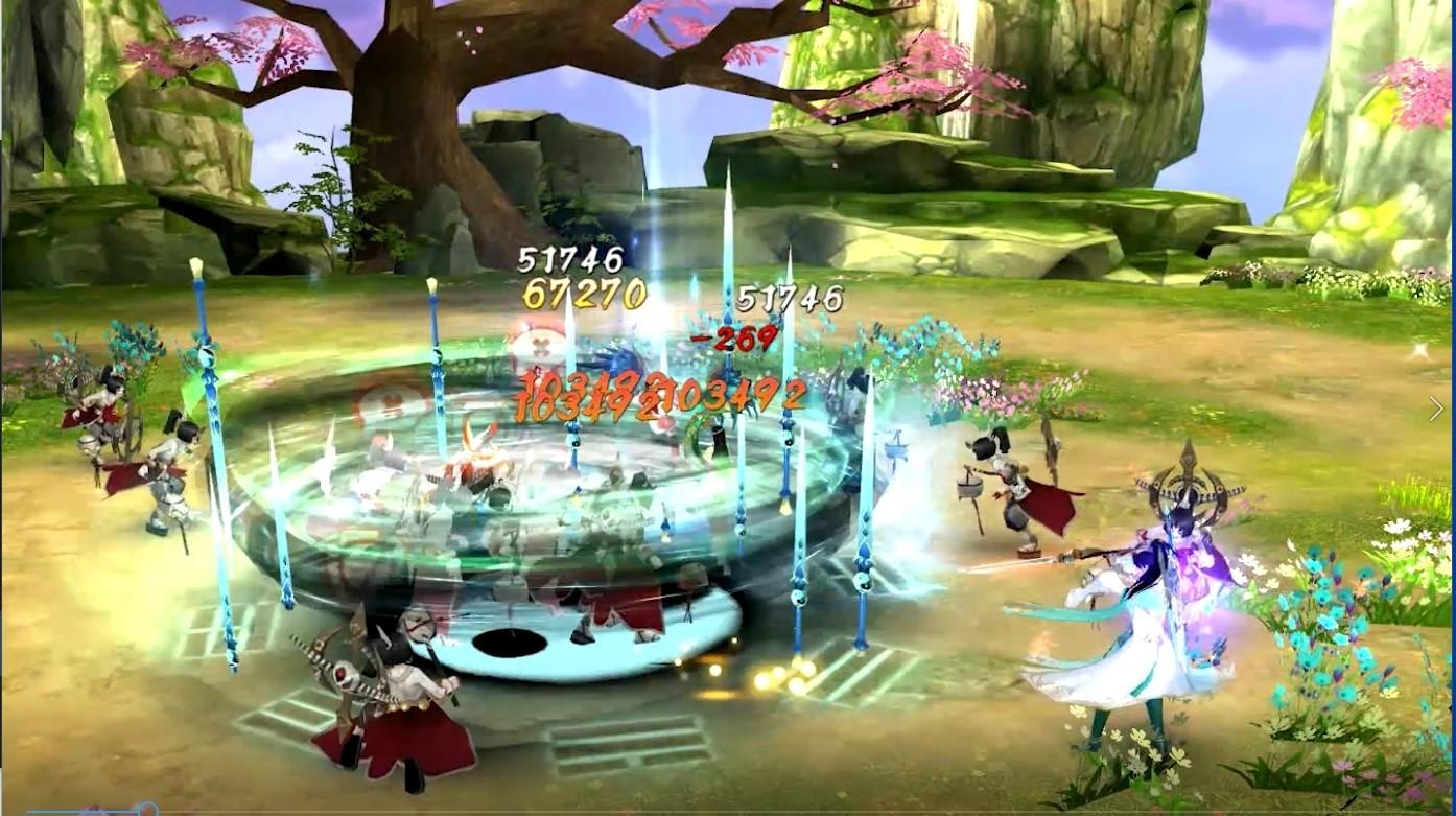 Mộng Hải Tặc Mobile game mobile siêu hot top 10 trong tháng Top-game-thang-10-21