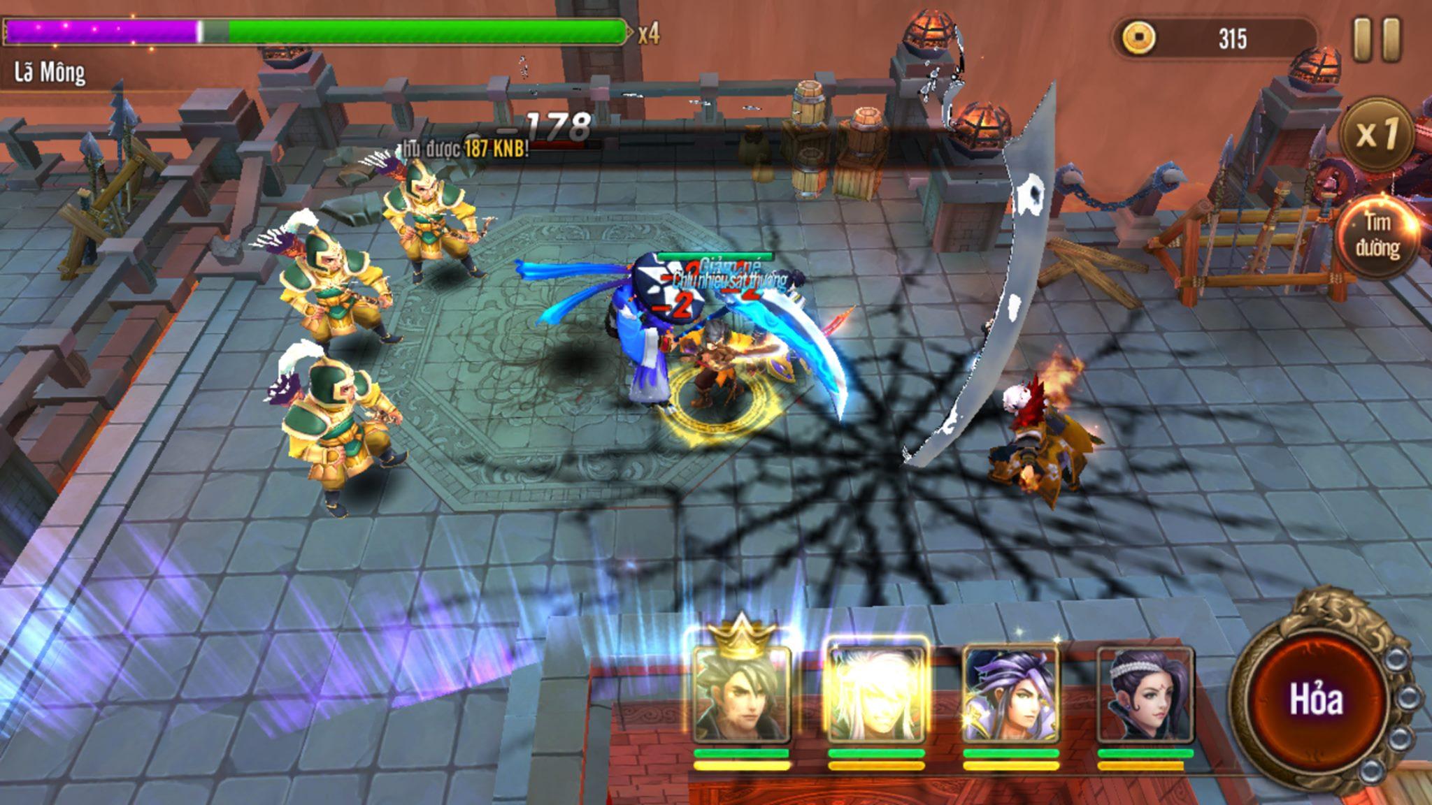 Mộng Hải Tặc Mobile game mobile siêu hot top 10 trong tháng Top-game-thang-10-5