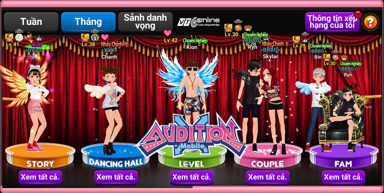 Mộng Hải Tặc Mobile game mobile siêu hot top 10 trong tháng Top-game-thang-10-7