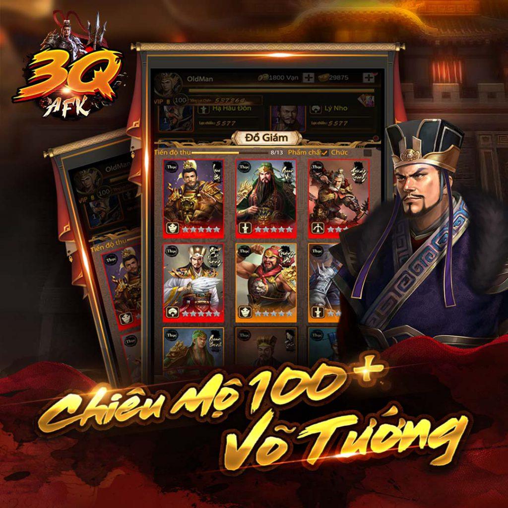 3Q AFK chính thức ra mắt Game4v-tam-quoc-afk-1-1024x1024