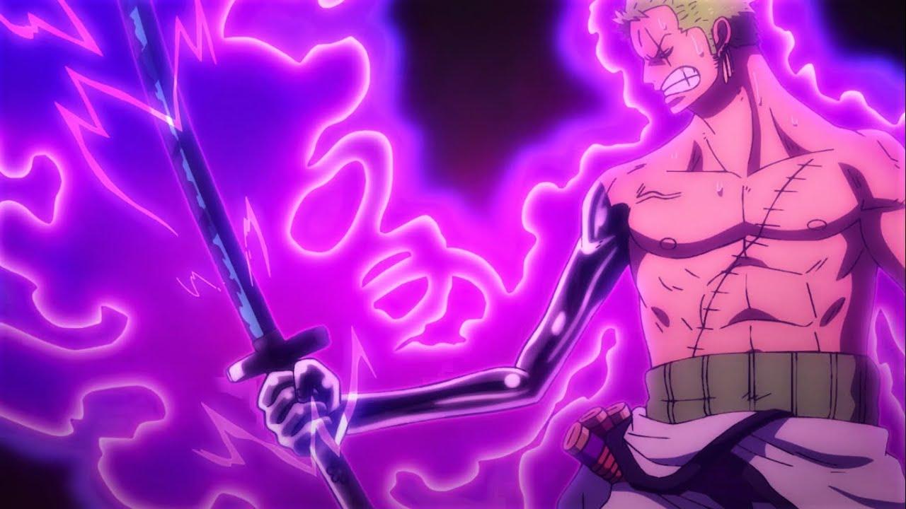 ne Piece: Lý do có thể khiến Haki Bá Vương của Zoro bộc lộ ở Wano Quốc One-Piece-game4v-1