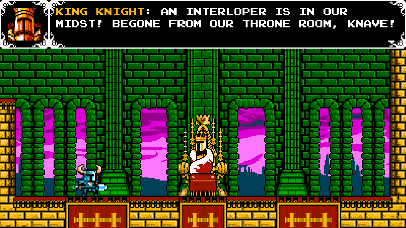 Shovel Knight game cũ mà hay cho dịp lễ này 5-e1619335520697
