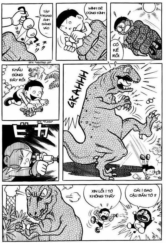 Doraemon: Những lần Nobita thông minh đột xuất trong manga Game4v-doraemon-nobita-thong-minh-dot-xuat-1