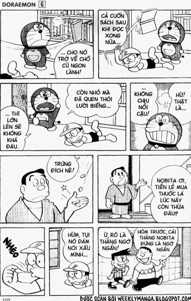 Doraemon: Những lần Nobita thông minh đột xuất trong manga Game4v-doraemon-nobita-thong-minh-dot-xuat-4