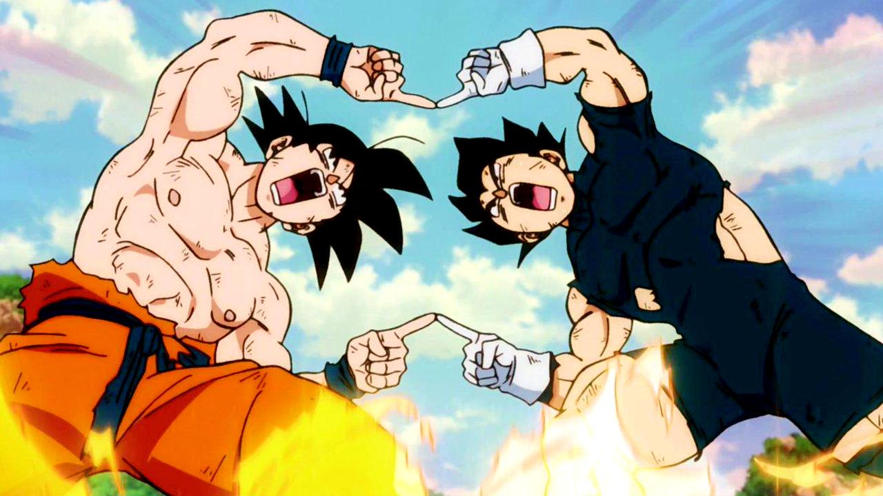 Dragon Ball: Goku có thể làm gì nếu không có sức mạnh của người Saiyan? Nuevo-capitulo-de-Dragon-Ball-Super-presenta-la-primer-fusion-triple-game4v