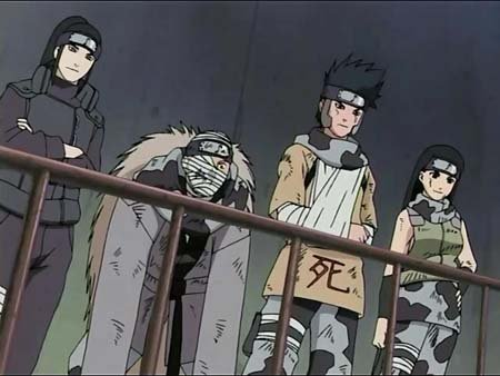 Les équipes Ninjas Fi09x3039