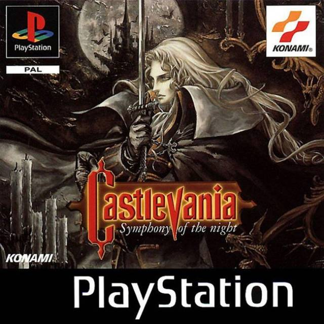 Your Favorite Video Game?? - Page 5 Castlevaniasymphonyofthenightp