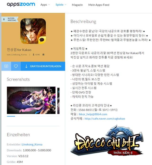 Thương Khung Chi Kiếm được SohaGame xác nhận phát hành tại Việt Nam Tan-thuong-khung-chi-kiem-duoc-sohagame-xac-nhan-phat-hanh-tai-viet-nam-2