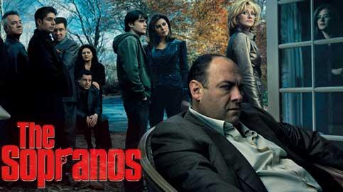 The Sopranos Sopranos-Slot