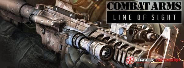 COMBAT ARMS : Line of sight Image003