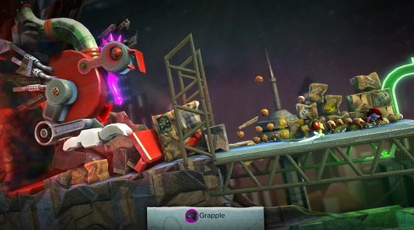 Other Games Gamescom-2010-LittleBigPlanet-2-Hands-On-Preview
