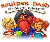 Boulder Dash: Pirate's Quest Boulder-dashpirates-quest_feature