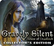 Gravely Silent: House of Deadlock  Gravely-silent-deadlock-collectors-edition_feature