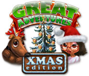 Great Adventures: Lost in Mountains (Adventure-lite) Great-adventures-xmas-edition_feature