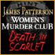 James Patterson Women's Murder Club 1: Death in Scarlet (IHOG) James-pattersons-womens-murder-club-death-scar_80x80