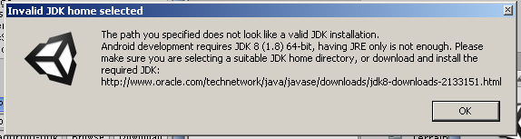 CommandInvokationFailure: Gradle build failed. Jdk