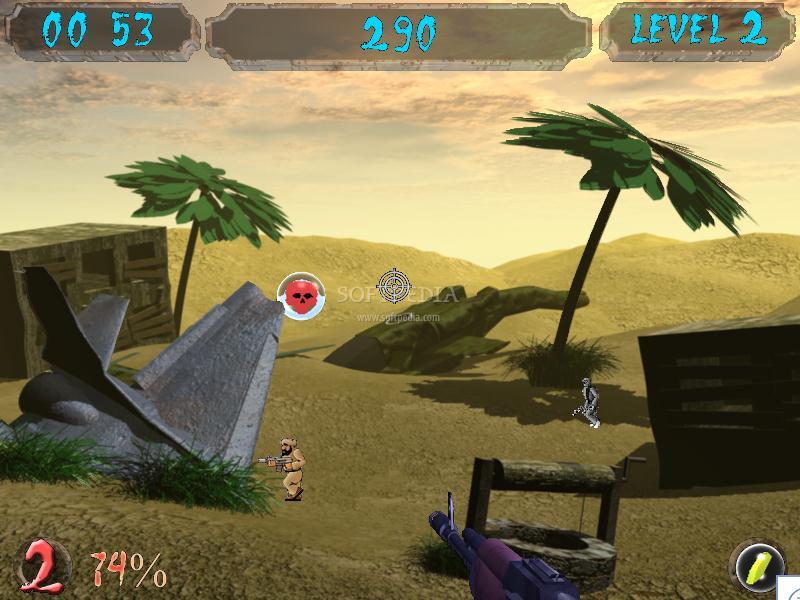 لعبة: Fight Terror 3.0 1-1154_3