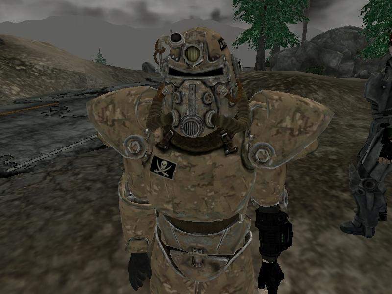 MULTICAM POWER ! Fallout-3-Mod-Multicam-T-51B-Armor_1