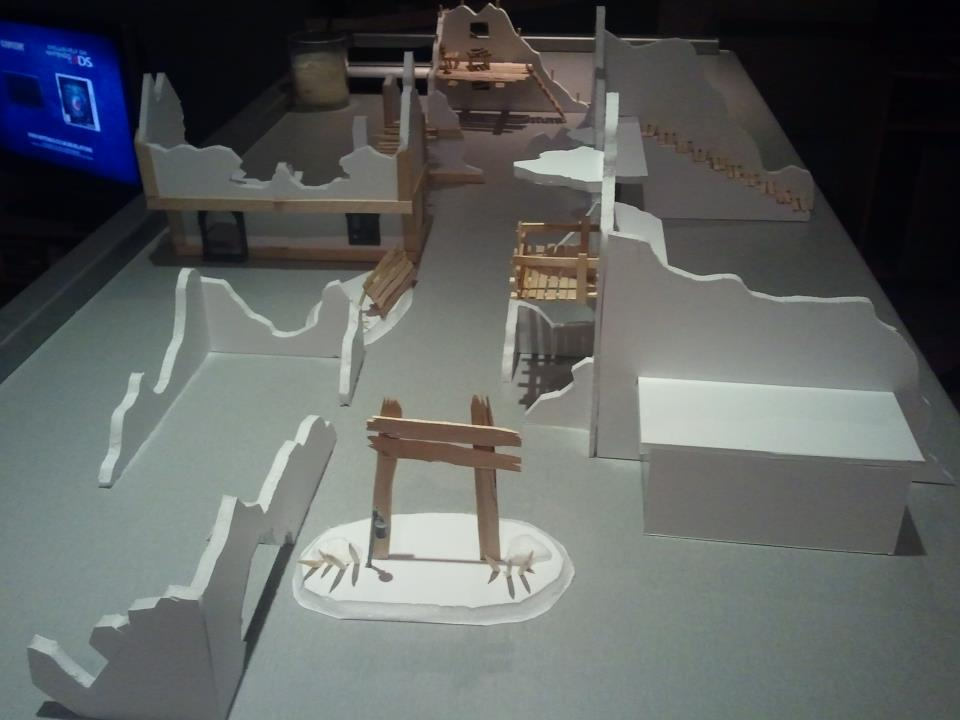 From zero to Mordheim in two weeks... Scenery1