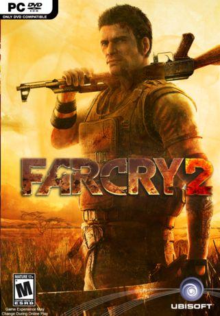 Far Cry 2 Farcry2pc