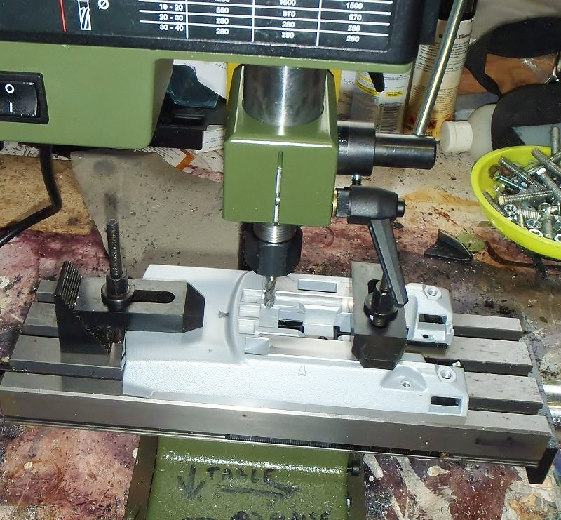 Adapter du Bosch ou du Mafell sur les modules Festool CMS CMS-sauteuse-01