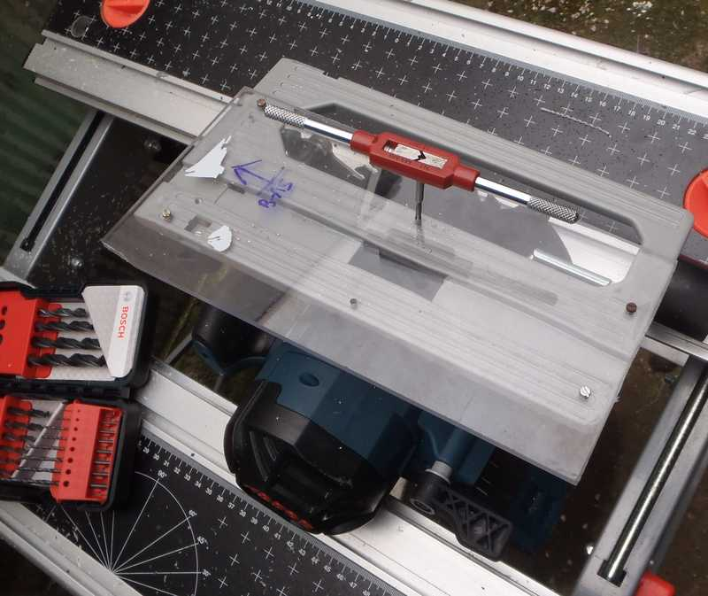 Adapter une scie sur rail de guidage Bosch/Mafell Tk-scie-sur-rail-01