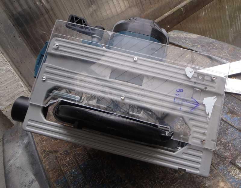 Adapter une scie sur rail de guidage Bosch/Mafell Tk-scie-sur-rail-03