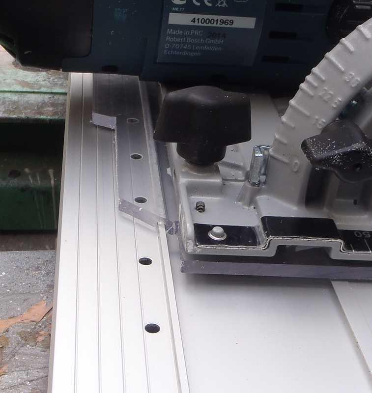 Adapter une scie sur rail de guidage Bosch/Mafell Tk-scie-sur-rail-06