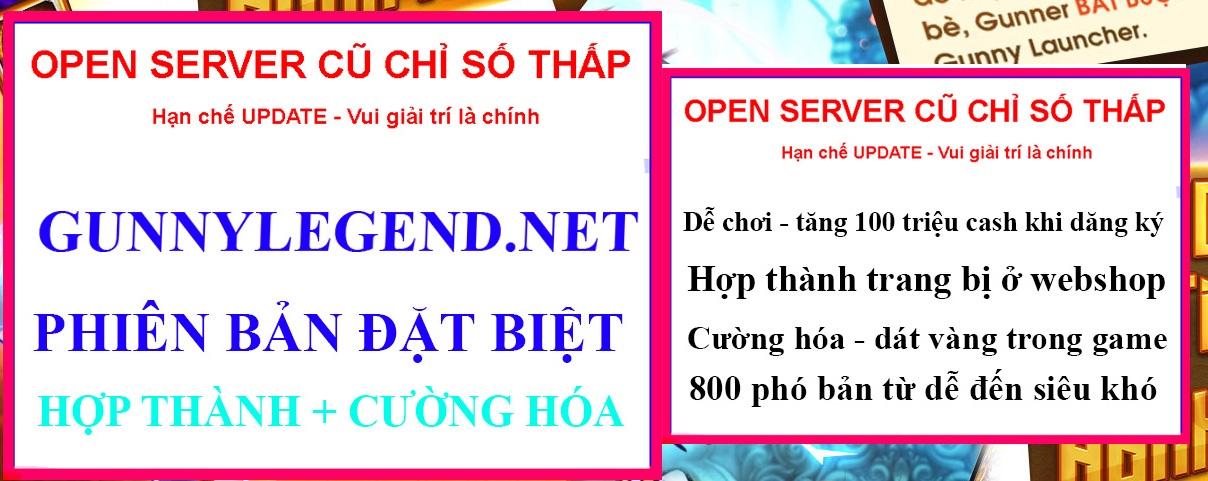 Open server Chuẩn cày cuốc.  C22444a0-db9f-4f3a-a9b5-0143ac26d5b0
