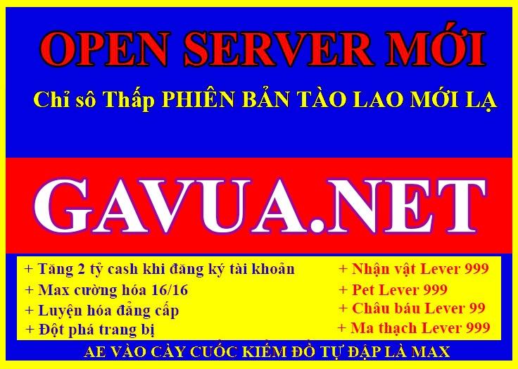 Open server Chỉ Số = THẤP = PBM chuẩn cày cuốc AE THÍCH CHƠI TẾT NHÉ D43778f4-db1b-415a-923f-89e41c4295f8