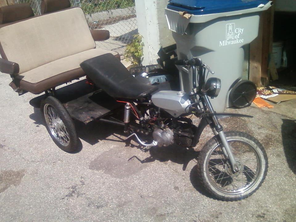 Puch Magnum 3 ruedas 0382cb24f0e03dfa92dd24dc99236097