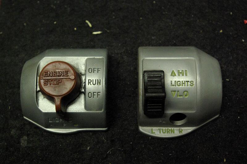 [kawa 750 ZX A] RodKustom On-off