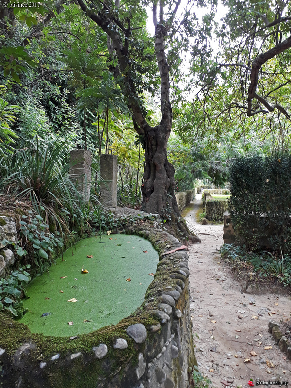 (06) Jardin des Serres de la Madone - Menton GBPIX_photo_761889