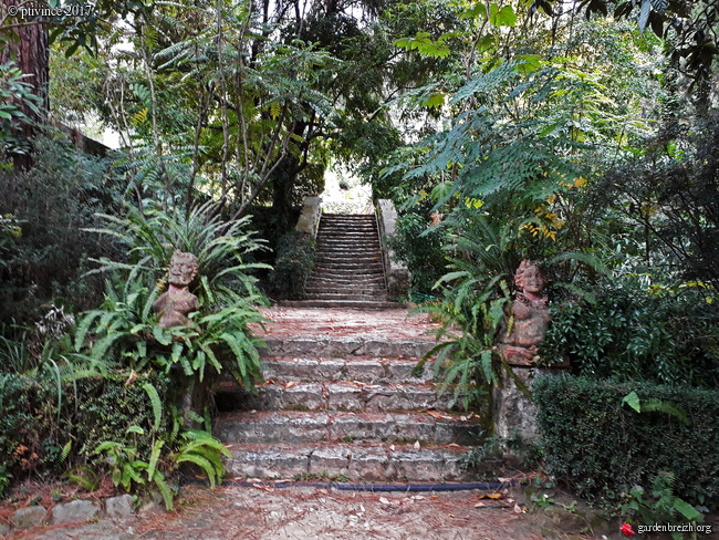 (06) Jardin des Serres de la Madone - Menton GBPIX_photo_761894