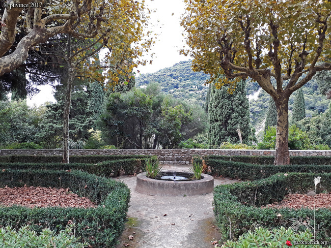 (06) Jardin des Serres de la Madone - Menton GBPIX_photo_761900