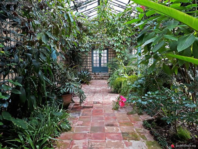 (06) Jardin des Serres de la Madone - Menton GBPIX_photo_761902