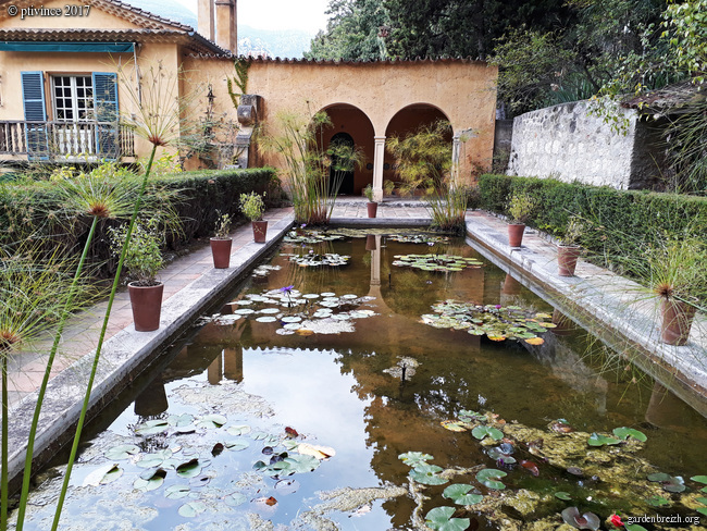 (06) Jardin des Serres de la Madone - Menton GBPIX_photo_761913