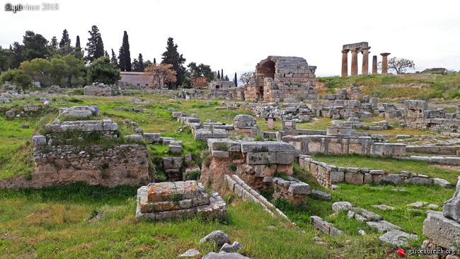 Grèce - tours et détours dans le Péloponnèse GBPIX_photo_778804