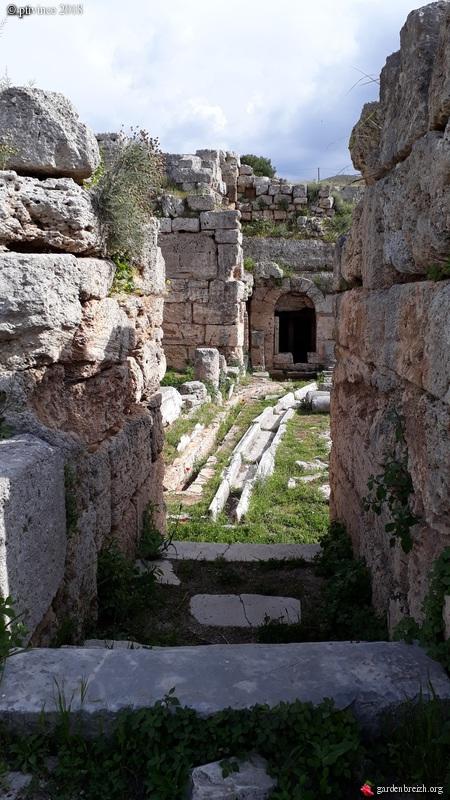Grèce - tours et détours dans le Péloponnèse GBPIX_photo_778805