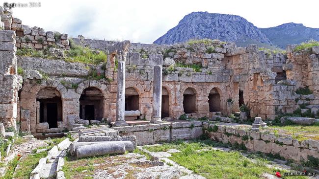 Grèce - tours et détours dans le Péloponnèse GBPIX_photo_778806
