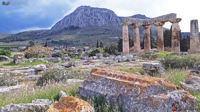 Grèce - tours et détours dans le Péloponnèse GBPIX_photo_778807
